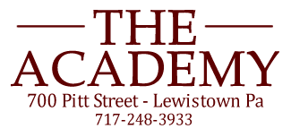 The Academy Address