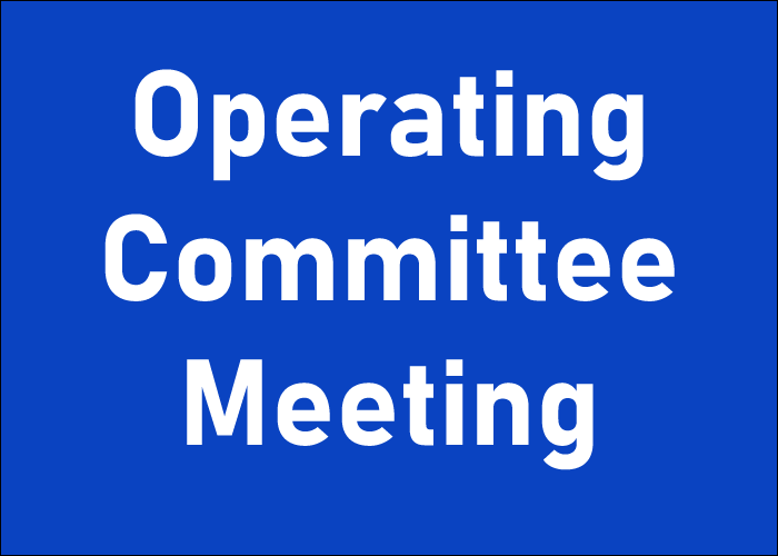 MEETING IS CANCELLED – Regular Board Meeting 9/10/20 at 5:30 PM